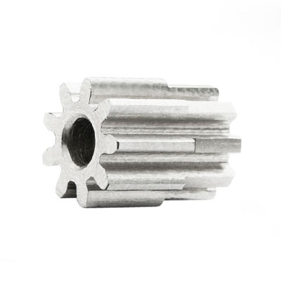 GMade 32 Pitch 3mm Hardened Steel Pinion Gear 9T (1)