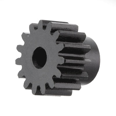 GMade 32 Pitch 3mm Hardened Steel Pinion Gear 15T (1)