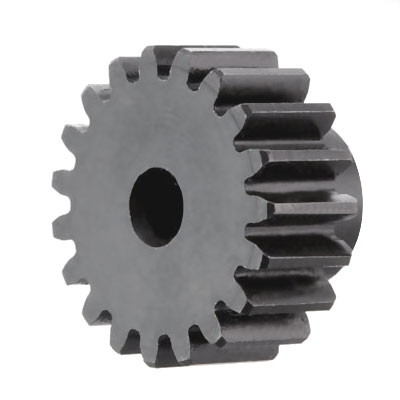 GMade 32 Pitch 3mm Hardened Steel Pinion Gear 19T (1)