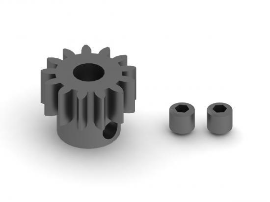 ARAC7774 Arrma 13T Mod1 Pinion Gear (1Pc)
