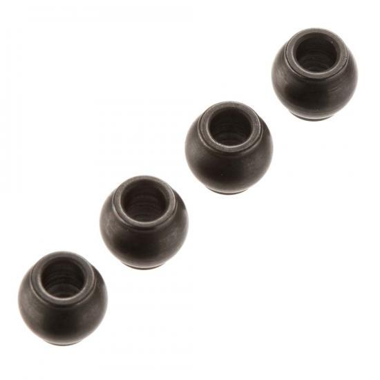 ARAC8914 Arrma Shock Ball 3X6.8X6.3mm (4Pcs)