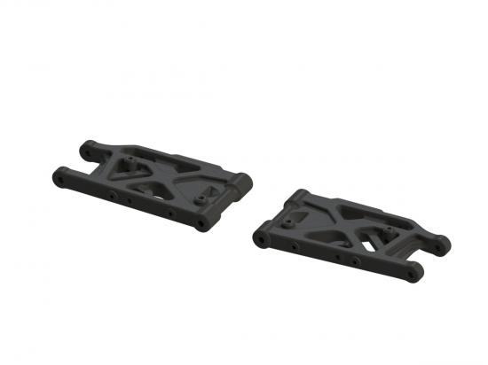 ARAC9057 Arrma Rear Lower Suspension Arms S (1Pair)