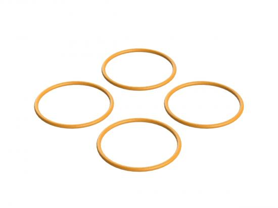 Arrma Arac7415 O-Ring 19X1mm (4Pcs)