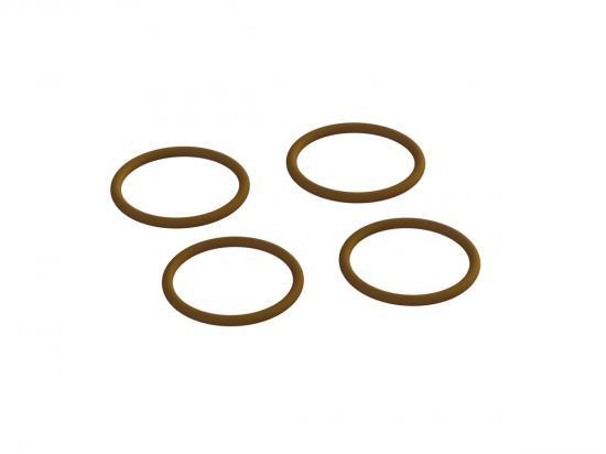 Arrma Arac7414 O-Ring 11X1mm (4Pcs)