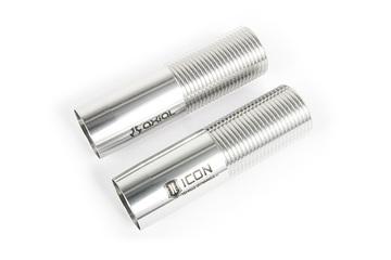 Axial Icon Big Bore Aluminum Shock Body 99-150mm (2pcs)