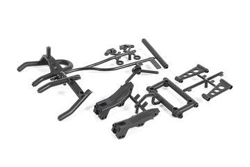 Axial RR10 Rear Cage Components