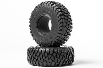 Axial 2.2 BFGoodrich Baja T/A KR2 Tires - R35 Compound (2pcs)