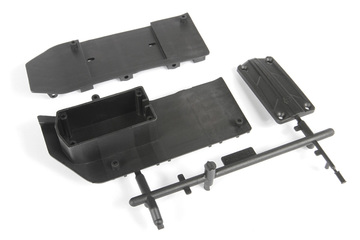 Axial SCX10 II Side Plates