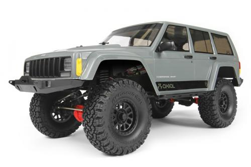 Axial SCX10-2 Jeep Cherokee - RTR