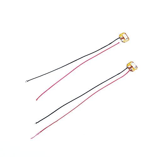 Hubsan H107C/D+ Red Led