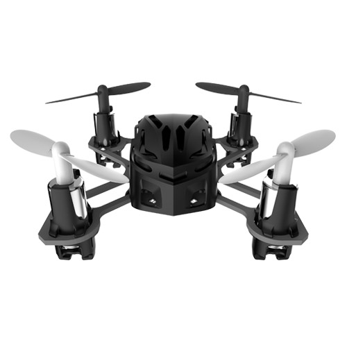 Hubsan Q4 Nano Quadcopter - Black