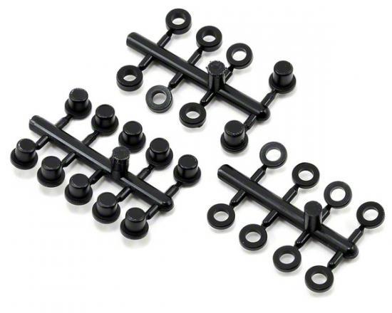 Hyper Mini ST Hinge Pin Bushings