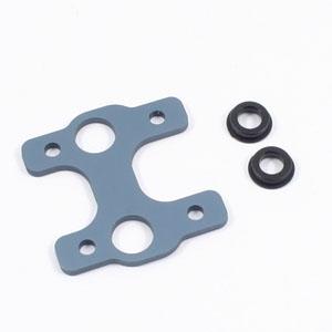 Hyper Mini ST Alum. Centre Diff Plate
