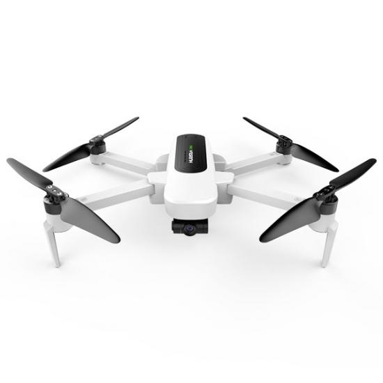 Hubsan Zino Folding 4K Drone