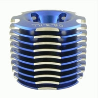 Hobao Mac .21 Cylinder Head