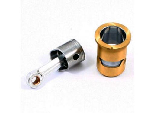 Hobao Hyper 21 3-Port Piston/Liner