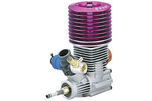 Hobao Mach 21 Engine Turbo 8P
