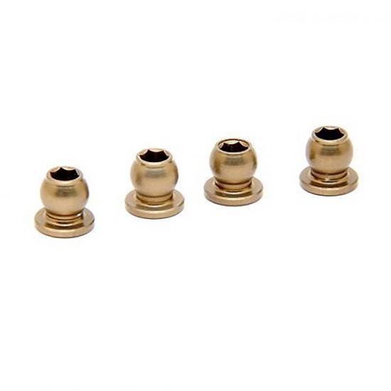 Hobao Ball Joint-5.8mm - 7075 CNC