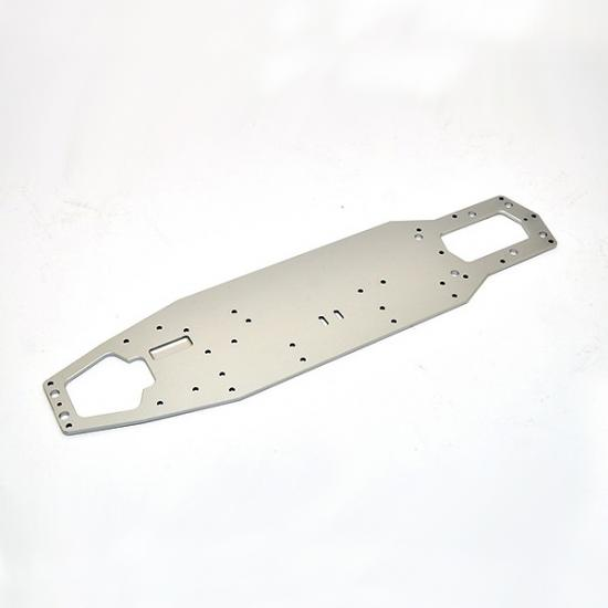 Hobao Epx CNC Aluminum Chassis