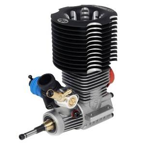 Hobao Mach 28 Turbo Engine 6 Port - Pull Start