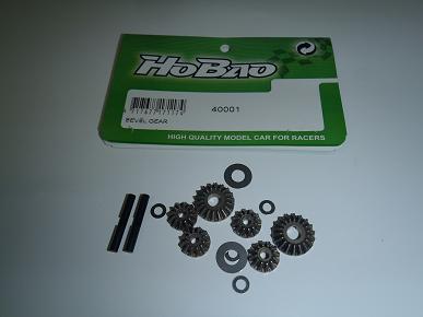 Hobao H2 Bevel Gear