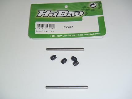 Hobao H2 Pin 3.5 X 45.5 mm