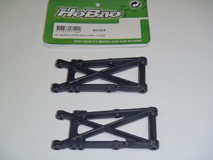 Hobao H2 Rear Suspension Arm (2)