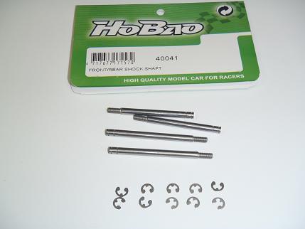 Hobao H2 Front/Rear Shock Shaft