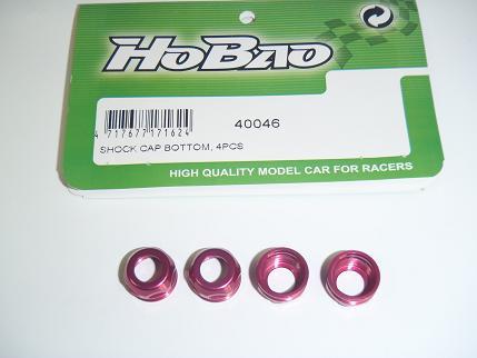 Hobao H2 Shock Cap Bottom (4)