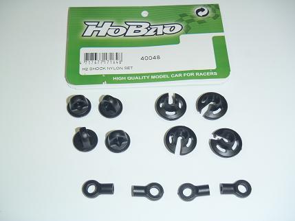 Hobao H2 Shock Nylon Set