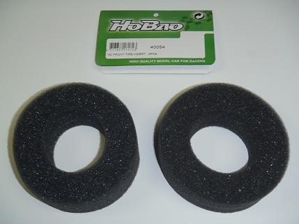 Hobao H2 Front Tire Insert (2)