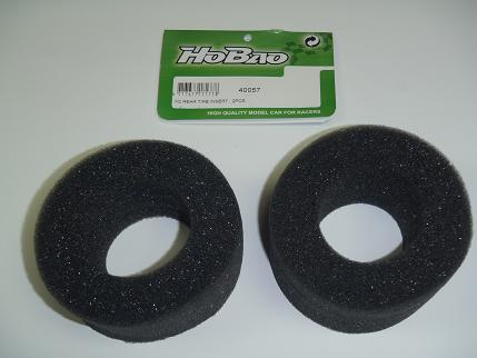 Hobao H2 Rear Tire Insert (2)