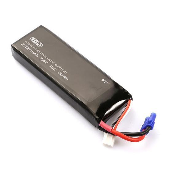 Hubsan H501S LiPo Battery - 2700mAh