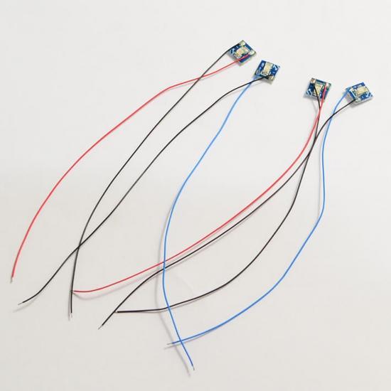 Hubsan H502E/S Led Kit (4)  ** CLEARANCE **