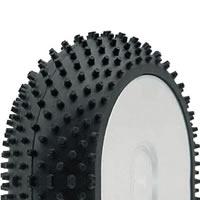 Hobao Mini Cut Spike 1:8 Buggy Tyres - 1 Pair