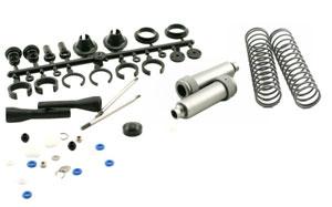 Hyper ST Rear Shock Assembly