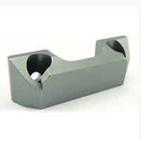 Hyper ST Pro Aluminium Rear Brace Support