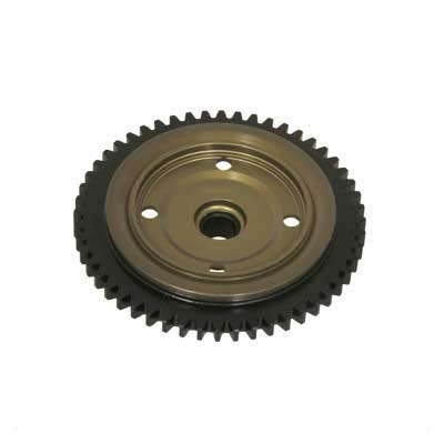 ST L/Weight Spur (Std Diff) Gear 52T