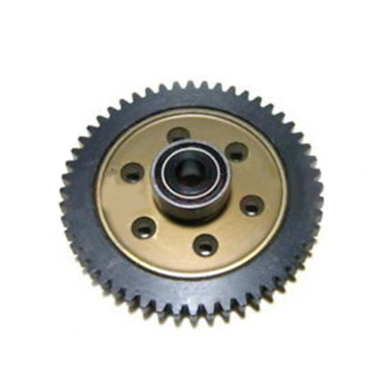 ST L/Weight Spur (Spider Diff) Gear 52T W/Bearing