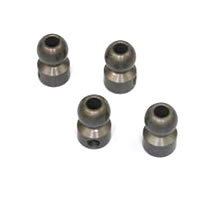 Alu. Ball End For Anti-Roll Bar (4Ps)