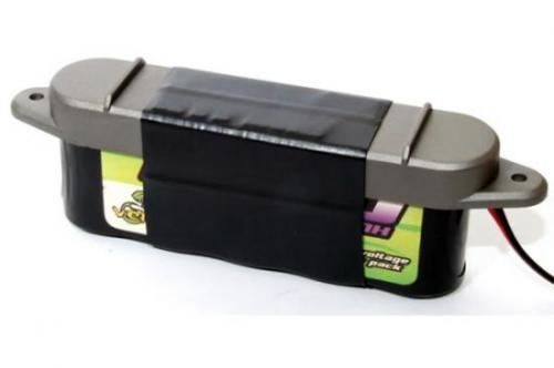 Hyper 7 Battery Box