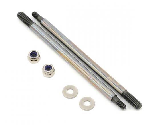Hobao 3.5mm Rear Shock Shaft (TQ Rear) (2)