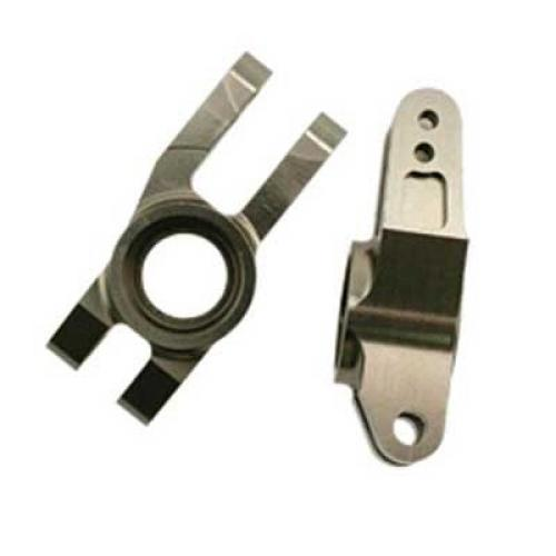 Hobao Hyper 7 Aluminium CNC Rear Upright