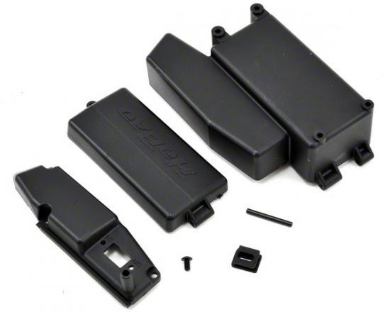 Hobao Hyper 7 V2 Battery Box