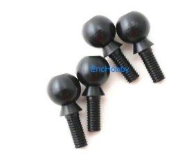Hyper 8 6.8mm Ball Screw 4Pcs