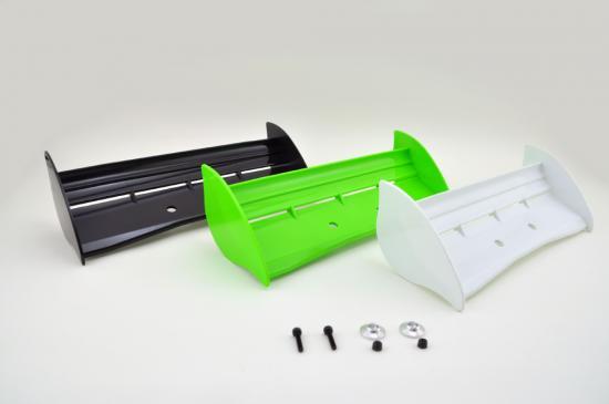 Hyper 8 Rear Wing Green