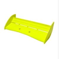 Hyper 8 Rear Wing Yellow