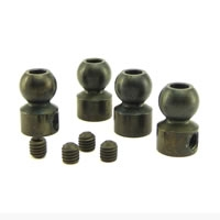 Hyper 8 Roll Bar Ball 4Pcs