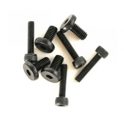 Hyper 8 Engine Mount Screws