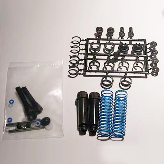 Hyper 8 Rear Shock Assembly